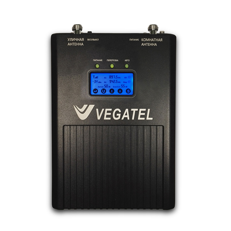 Комплект VEGATEL VT3-900E-kit (LED 2017г.)